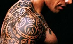 Tatuaggi Maori: 200 foto tra cui scegliere il vostro tattoo.
