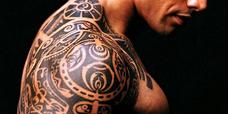 Tatuaggi Maori 200 foto tra cui scegliere il vostro tattoo.