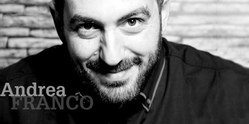 5 domande allo scrittore Andrea Franco-800x400
