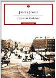 Gente di Dublino di James Joyce-180x250