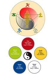 Il concetto di yin e yang e i 5 elementi-180x250