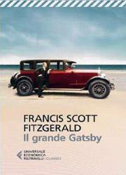 Il grande Gatsby di Francis Scott Fitzgerald-180x250