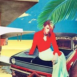 La Roux-Trouble In Paradise-250x250