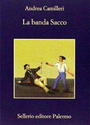 La banda Sacco di Andrea Camilleri-180x250