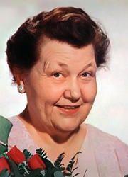 La signora Elva Miller-180X250