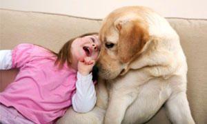 La storia della Pet Therapy-300x180