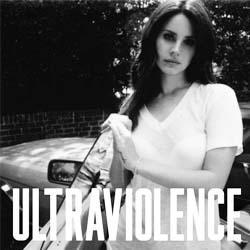 Lana Del Rey–Ultraviolence -250x250