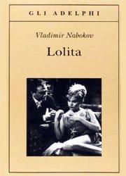 Lolita di Vladimir Nabokov-180x250