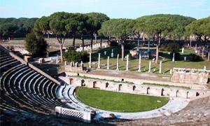 Ostia antica, il porto di Roma-300x180