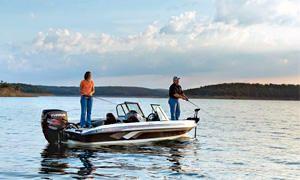 Pesca con mosca dalla terraferma, pesca di fondo e di posta di deriva, e pesca costiera dall'imbarcazione-300x180
