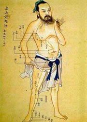 Principi dell'antica medicina cinese-180x250
