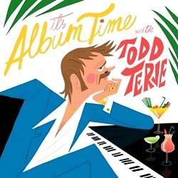Todd Terje–It's Album-250x250