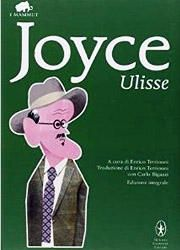 Ulisse di James Joyce-180x250