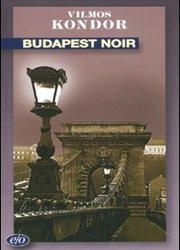 Budapest Noir di Vilmos Kondor-180x250