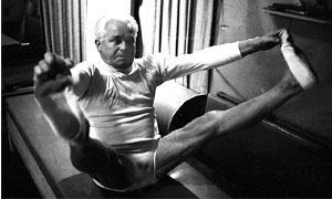 Chi era Joseph Pilates-300x180