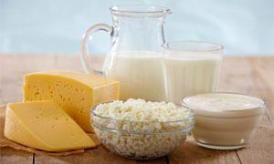 Il latte e i latticini-300x180
