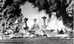 La Seconda Guerra Mondiale nel Pacifico-300x180