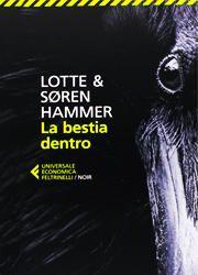 La bestia dentro di Lotte Hammer e Soren Hammer-180x250
