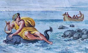 La leggenda di Arione-300x180