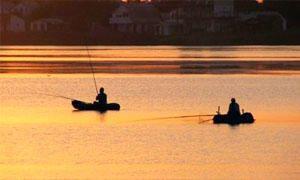 La pesca dalla barca-300x180