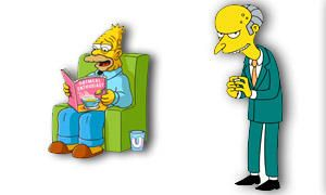 Mr. Burns e nonno Abraham-300x180