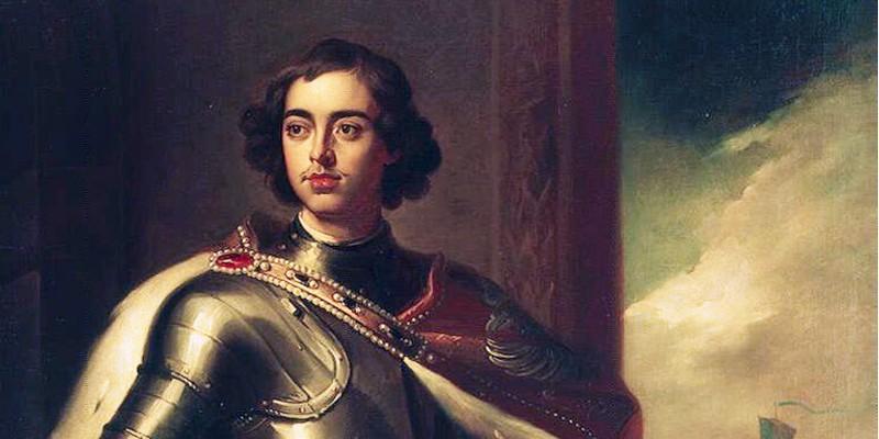 Pietro il Grande e San Pietroburgo 2-800x400