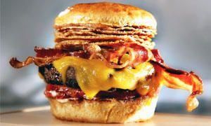 Qualche parola sul cibo fast food-300x180