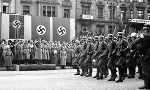15 marzo 1939 - Invasione nazista-300x180