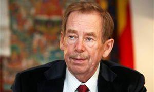 29 dicembre 1989 - Václav Havel presidente-300x180