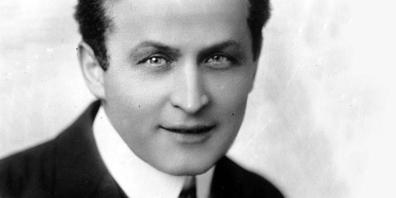 Houdini-5 cose sul più grande illusionista di tutti i tempi 2-800x400
