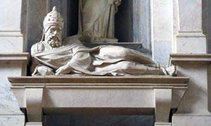 Il pontificato di Giulio II-300x180