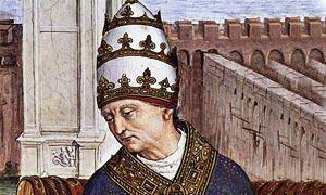 La rifondazione dello Stato pontificio-300x180
