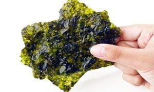 L'alga Nori (Porphyria Tenera) e l'agar-agar-300x180
