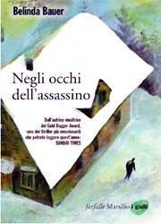 Negli occhi dell'assassino di Belinda Bauer -180x250