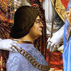 La morte di Girolamo Riario-250x250