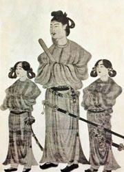 La rivoluzione imperiale trasforma il Giappone-180x250