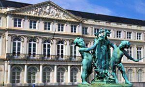 Musèes Royaux des Beaux Arts, Musèes des instruments de Musique e Béguinage d'Anderlecht-300x180