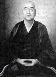 Myoan Eisai introduce il buddhismo Zen-180x250