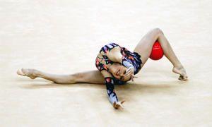 Caratteristiche e regole della ginnastica ritmica-300x180