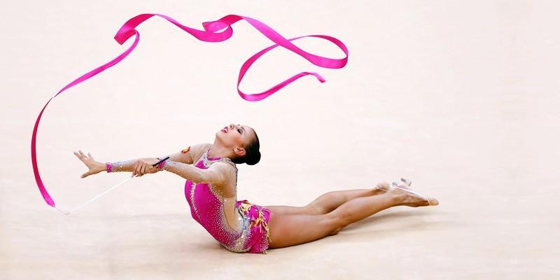 Risultati immagini per ginnastica artistica