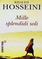 Mille splendidi soli di Hosseini Khaled-180x250