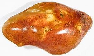 Proprietà chimico-fisiche dell'ambra-300x180