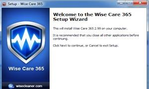 Wise Care 365 Free-300x180