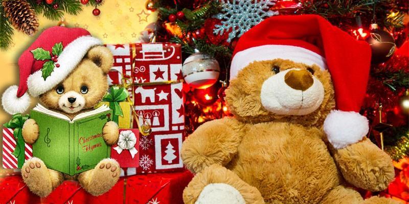 Immagini Di Natale Per Bambini.5 Meravigliosi Libri Di Natale Per Bambini Best5 It