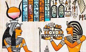 Dall'Egitto all'Impero romano-300x180