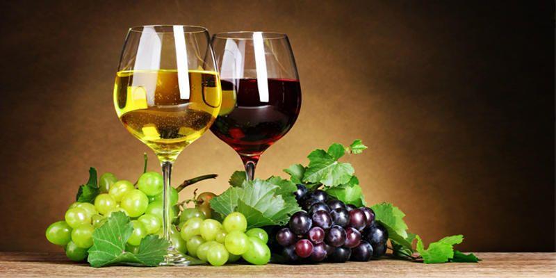 Il vino breve storia e diversi tipi di vinificazioni - Diversi per natura ...