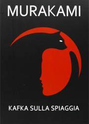 Kafka sulla spiaggia di Haruki Murakami-180x250