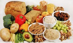 La dieta che ti aiuta a regolarizzare l'organismo-300x180