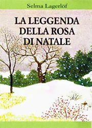La leggenda della rosa di Natale-180x250
