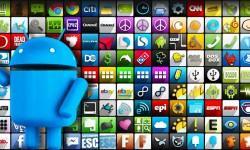 Le 5 app migliori per Android